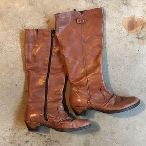 Size 7/European 38 Rieker Boots